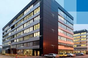 W Katowicach otwarto pierwszy biurowiec plusenergetyczny
