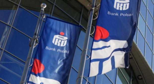 PKO BP wesprze polskie start-upy