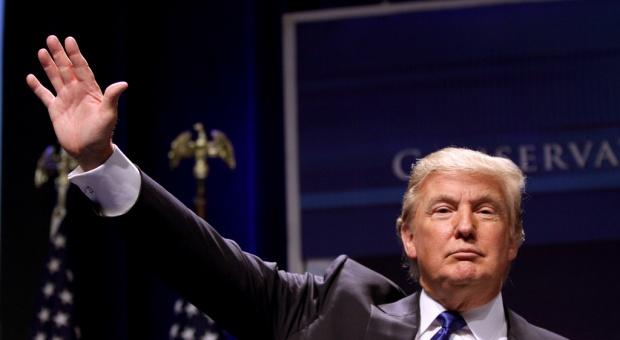Trump kompletuje zespół. Dwie zaskakujące nominacje