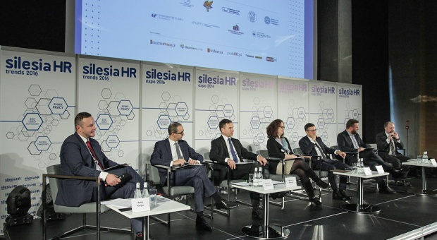 Inauguracja Silesia HR Trends 2016
