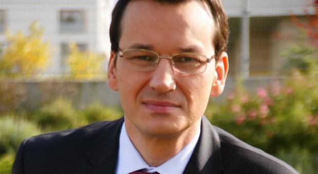 Morawiecki: w Polsce bezrobocie maleje nawet przy 2,5 proc. PKB
