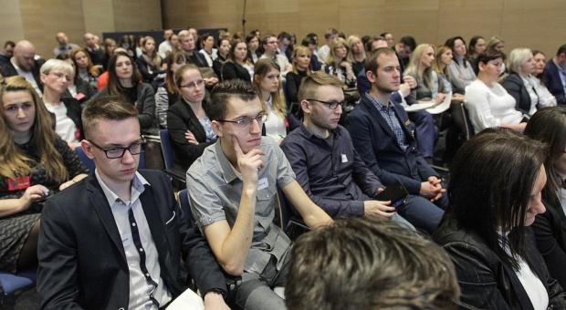 Silesia HR Trends 2016: Outsourcing w administracji publicznej?
