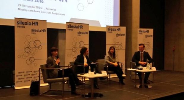 Silesia HR Trends 2016: Jak stworzyć dobrą przestrzeń do pracy?