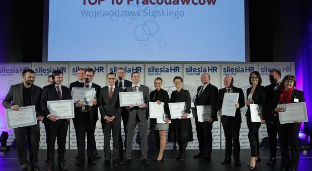 Top Pracodawcy Śląska 2016: Oto najlepsi pracodawcy w województwie śląskim