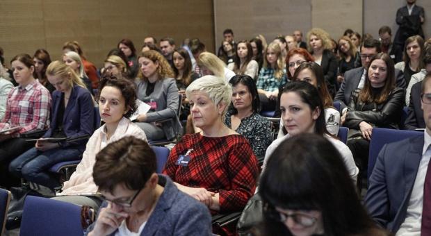 """Silesia HR Trends 2016: Dla młodych praca musi być """"fun"""""""