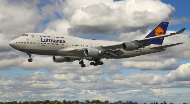 Lufthansa: Żądania płacowe niemożliwe do spełnienia?  Piloci przedłużają strajk - loty odwołane