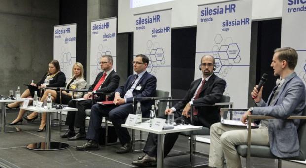 Silesia HR Trends 2016: BPO kształci młodych