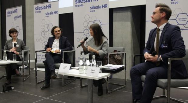 Silesia HR Trends 2016: Biuro kartą przetargową przy rekrutacji