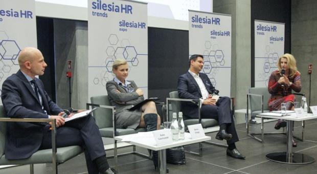 """Silesia HR Trends 2016: Kim jest """"dementor"""" dla pracownika?"""