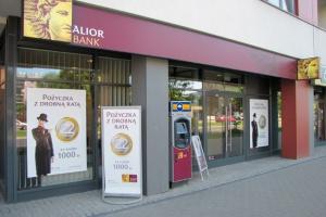 Alior Bank planuje zwolnienie 2,6 tys. pracowników