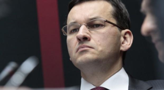 Kwota wolna od podaku, Morawiecki, : chcemy do końca listopada zakończyć proces legislacyjny