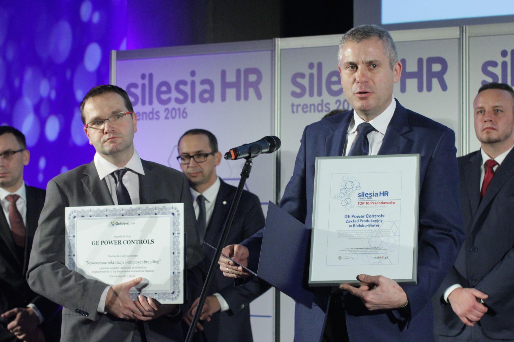 Ryszard Heller i Marcin Kukuła (fot.PTWP)