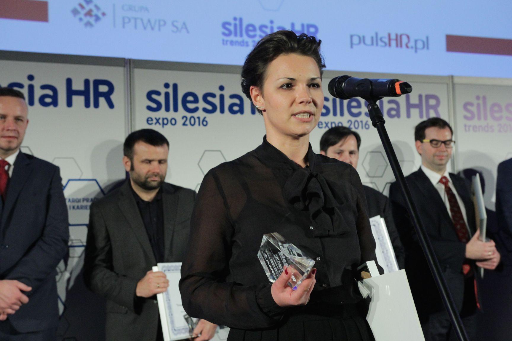Wioletta Waligóra (fot.PTWP)