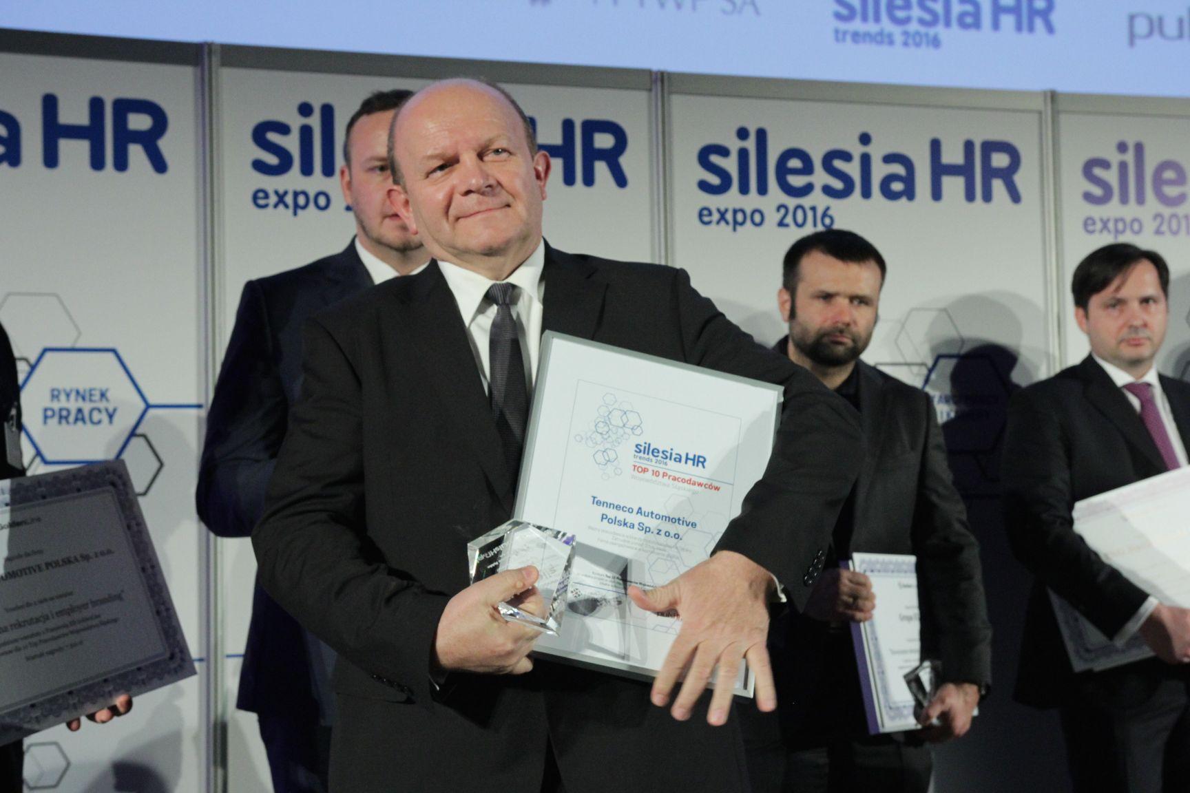 Henryk Michalik (fot.PTWP)
