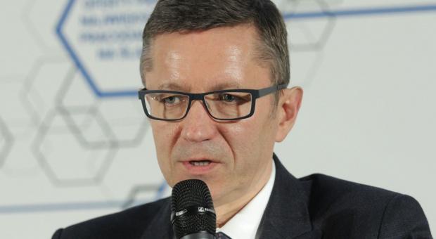 Prof. Robert Tomanek: Uczelnie nie mogą ciągle gonić rynku pracy