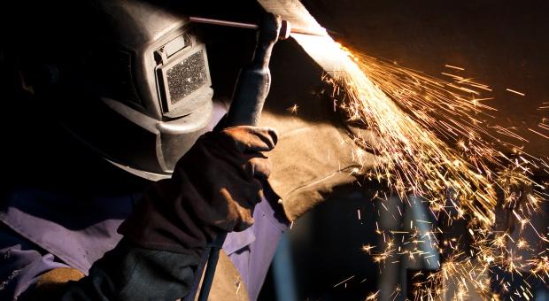 W Elektrowni Opole pracuje około 150 spawaczy z Indii