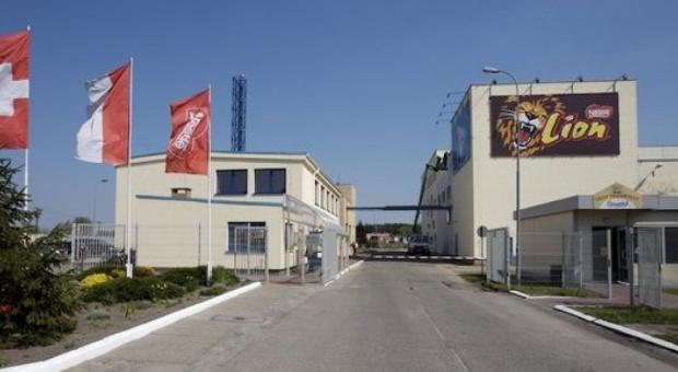 Nestle inwestuje w Rzeszowie