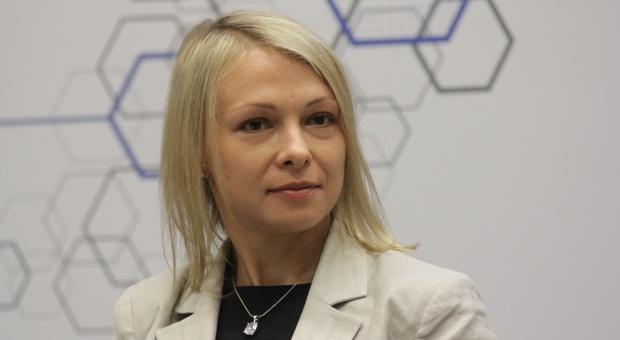 Agnieszka Orszulak, główny manager w Eurofins (fot.PTWP)