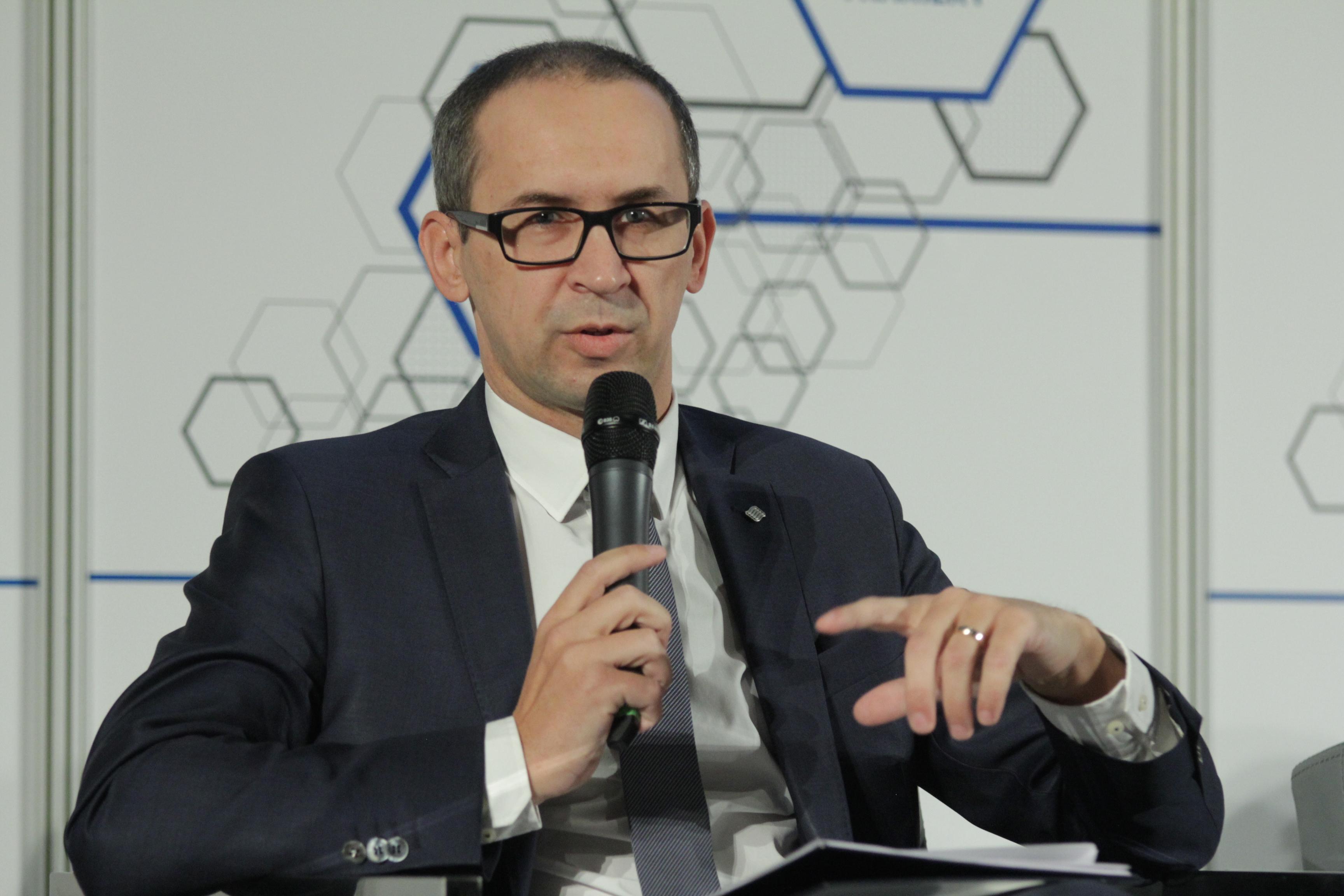 Kazimierz Karolczak, wicemarszałek Województwa Śląskiego (Fot.: PTWP)