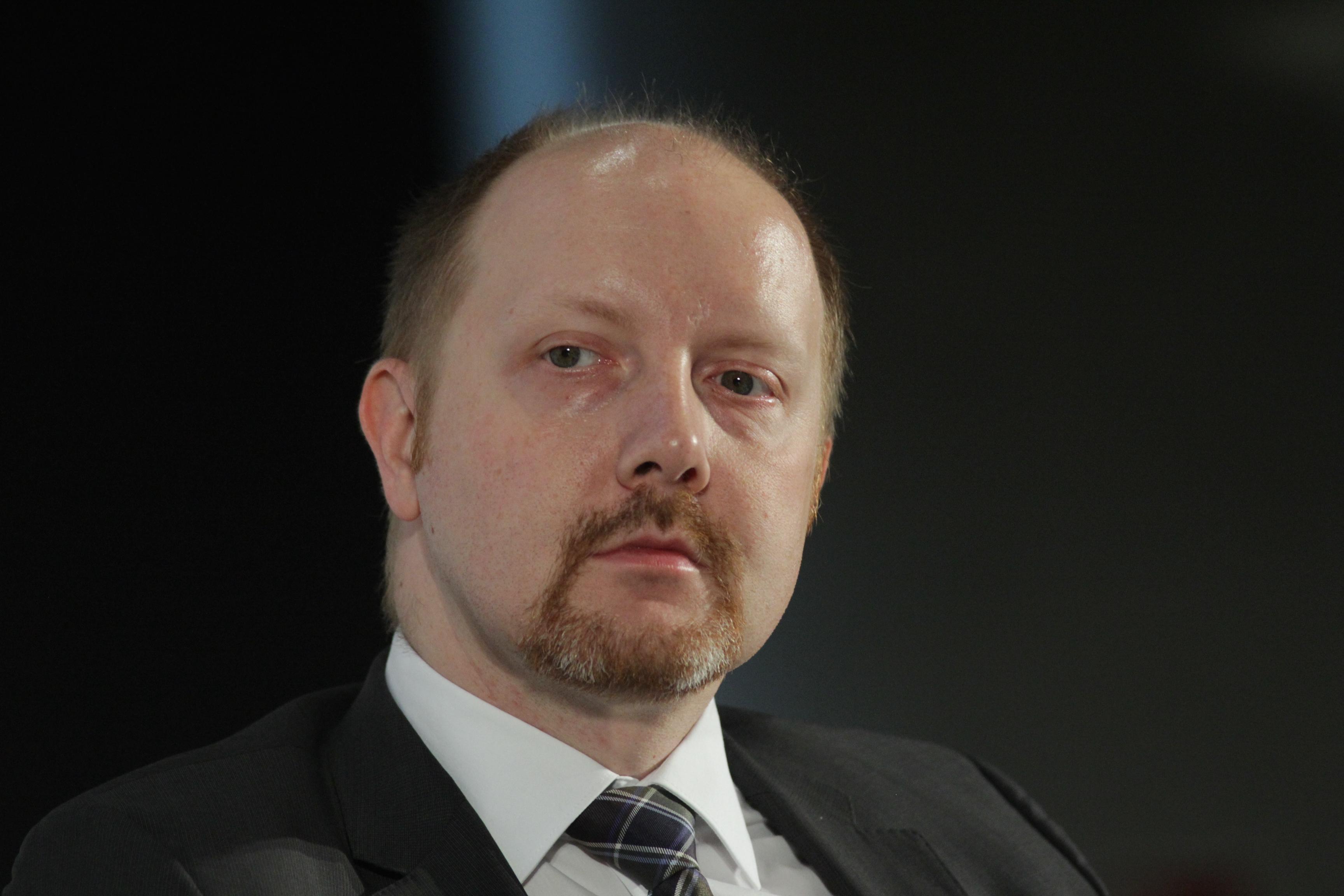Marek Wróbel, dyrektor Hays Response