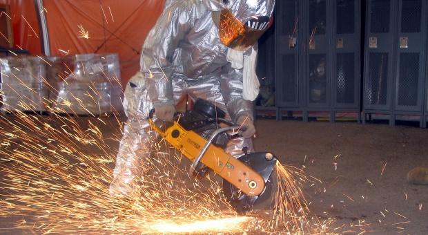 Praca na produkcji na wyciągnięcie ręki, ale kandydatom brak kompetencji