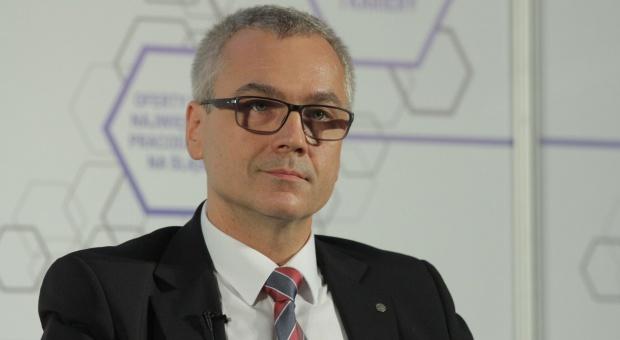 Prof. Arkadiusz Mężyk, rektor Politechniki Śląskiej: Potrzebne są studia dualne