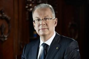 Jacek Trela prezesem Naczelnej Rady Adwokackiej