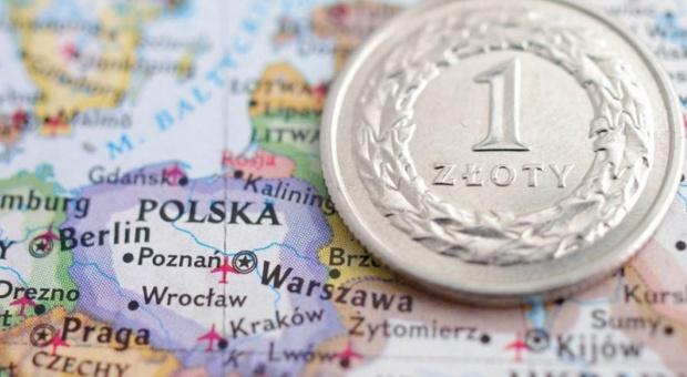 GUS, dochody: Polska goni Europę, ale nierówności dochodowe wciąż duże