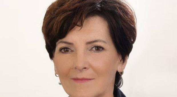 Teresa Hałas przewodniczącą NSZZ RI Solidarność