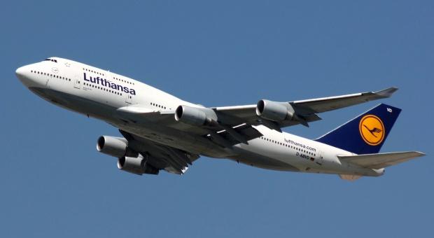 Lufthansa, strajk: To nie koniec sporu. Piloci dalej będą strajkować