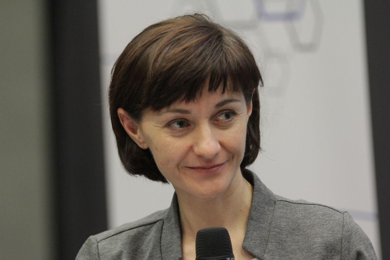 Aneta Wieczorek-Hodyra, dziennikarz Housemarket.pl (fot.PTWP)