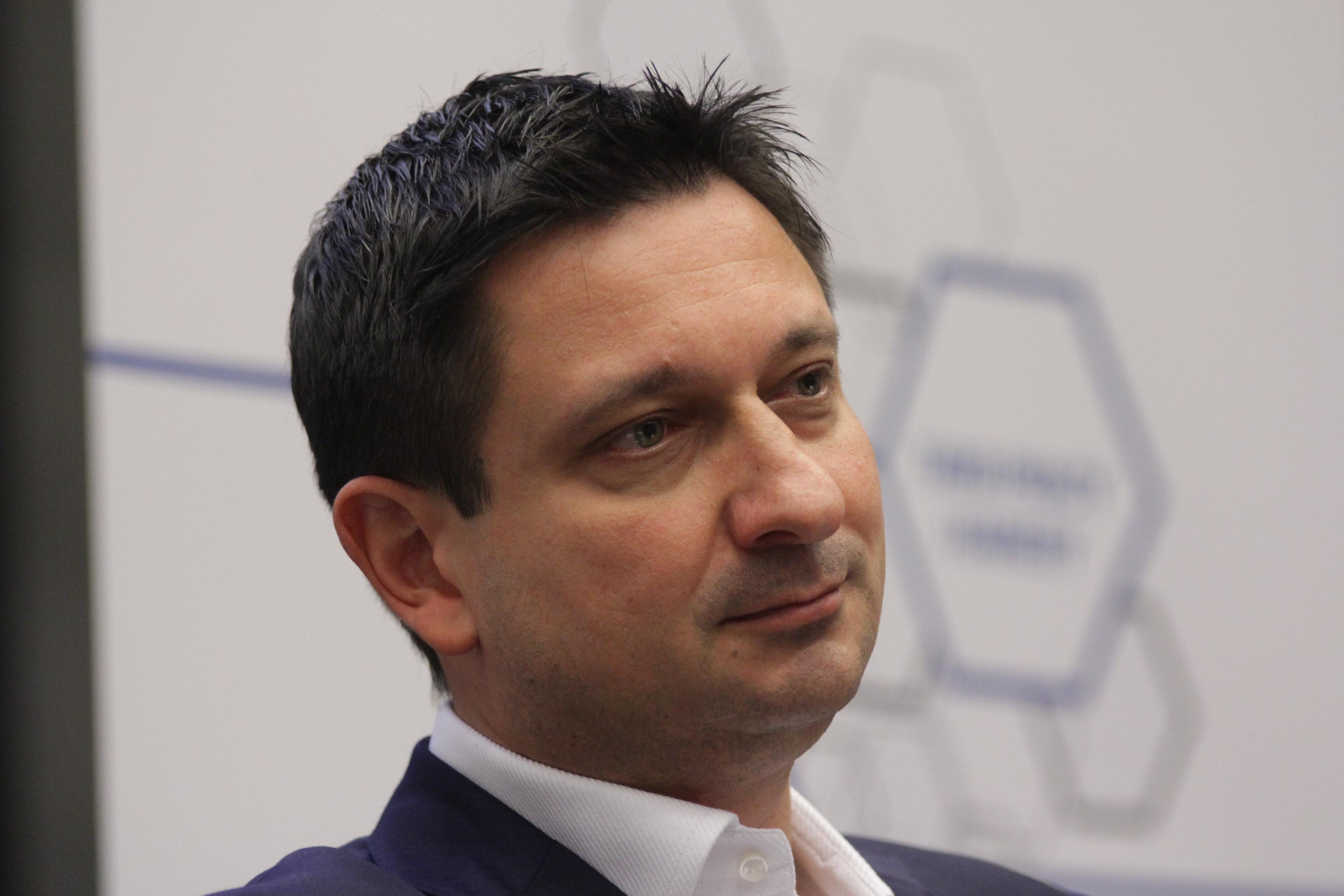 Żyjemy w dziwnych, ale ciekawych czasach - zauważa Tomasz Misiak, prezydent rady nadzorczej Work Service.