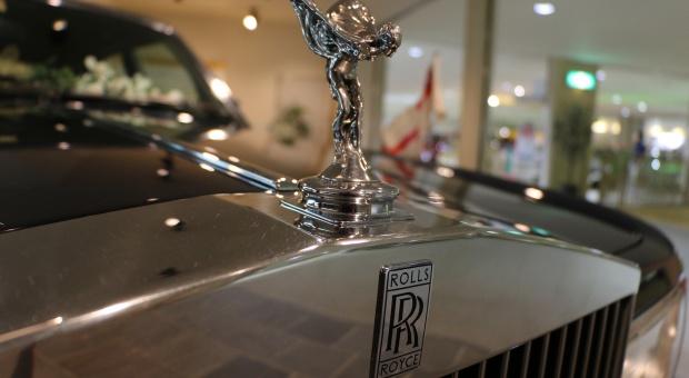 Ropczyce, praca: Rolls Royce zbuduje fabrykę w Polsce. Będzie 3 tys. miejsc pracy