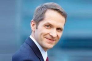 Michał Gajewski prezesem BZ WBK