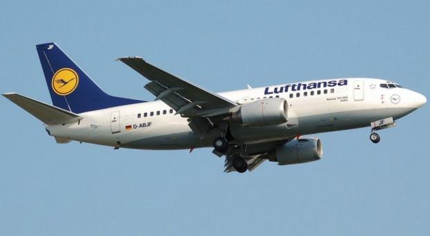 Lufthansa: Piloci znów strajkują. Domagają się podwyżki wynagrodzeń
