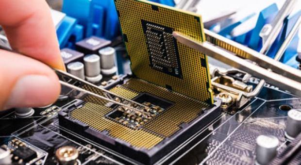 PWPW: za trzy lata może powstać polski mikroprocesor; koszt to 150 mln zł
