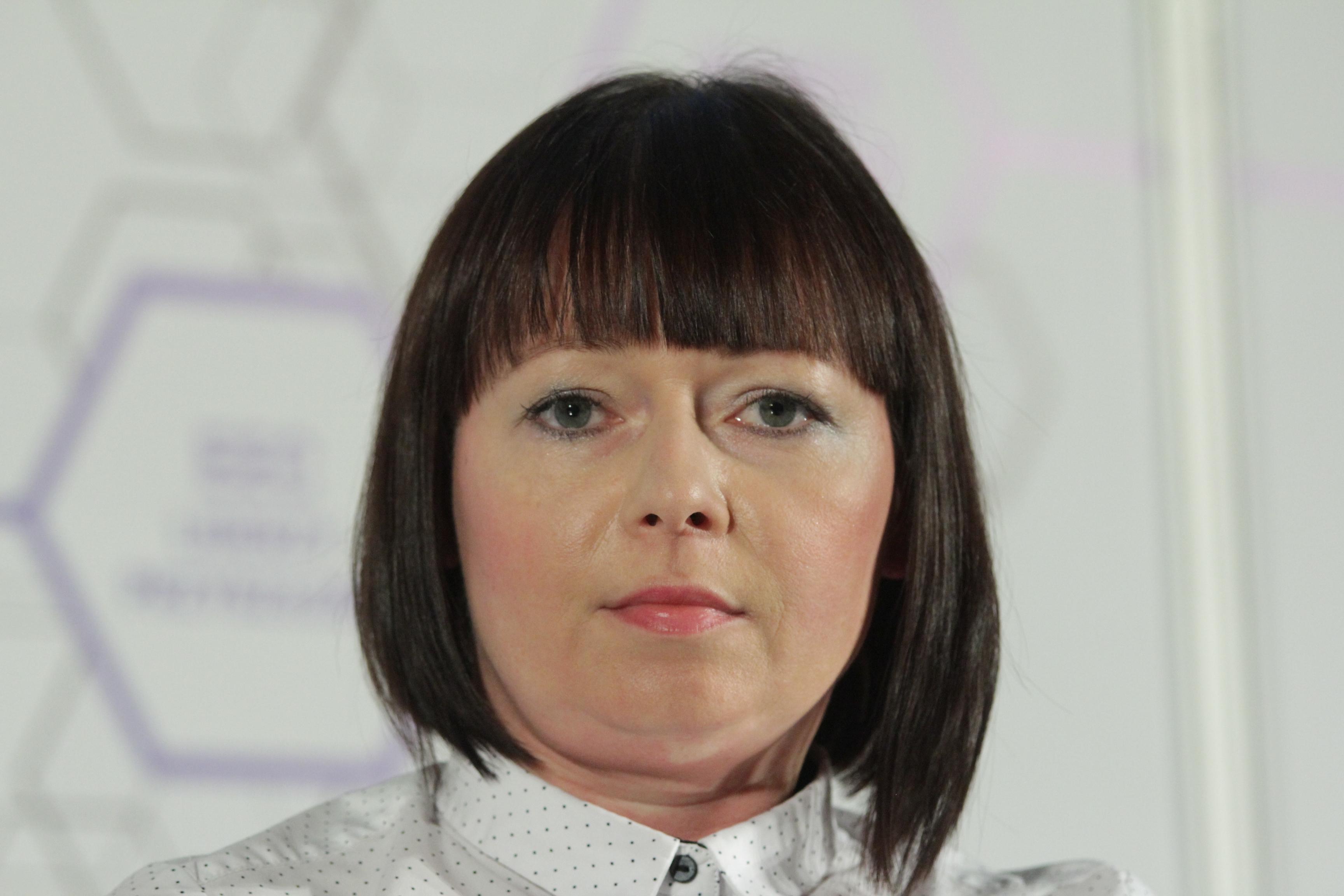 Aneta Janik-Barciś, prezes agencji rekrutacyjnej Marco-Work (Fot. PTWP)