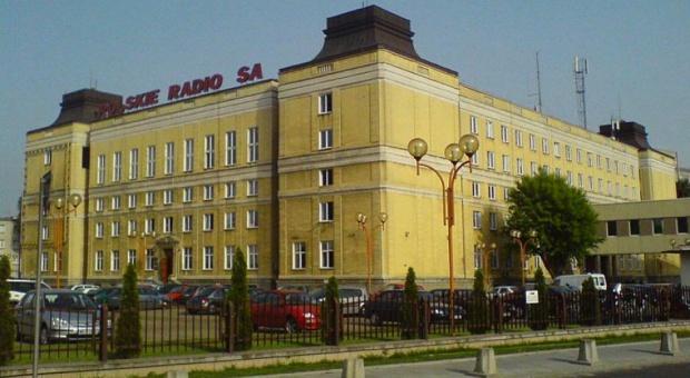 Rada Mediów Narodowych zdecydowała o rozpisaniu konkursu na prezesa Polskiego Radia