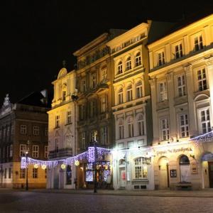 Poznań chce przyciągnąć zagranicznych studentów