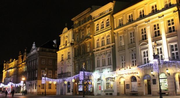 Studia: Poznań chce przyciągnąć zagranicznych studentów
