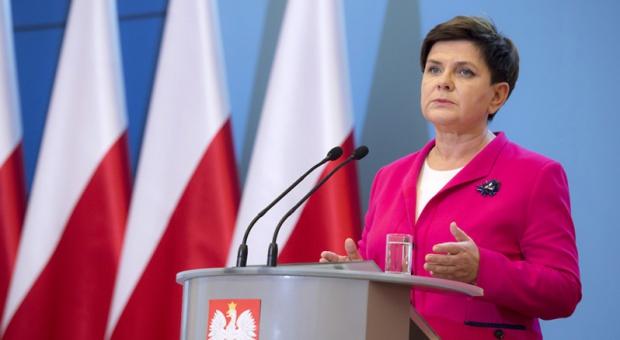 Kopalnia Rudna, wstrząs: Premier Szydło spotka się z górnikami na Dolnym Śląsku