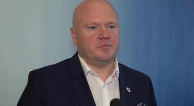 Fronczek: Projekt ustawy o komornikach wymaga poważnych zmian