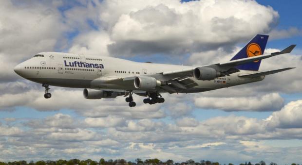 Lufthansa: Piloci dalej strajkują. Blisko 900 lotów odwołanych