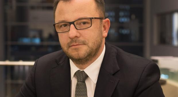 Tomasz Oczkowski dyrektorem handlowym w FM Logistic