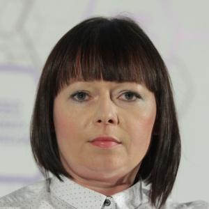 Aneta Janik-Barciś, prezes agencji rekrutacyjnej Macro Work