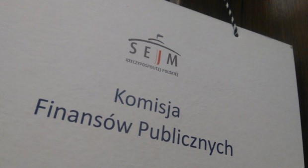 Sejmowa komisja za wprowadzeniem sprawozdawczości związanej ze społeczną odpowiedzialnością biznesu