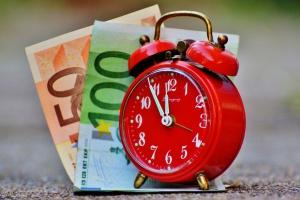 Pomoc publiczna dla polskich firm: Mniej niż 100 euro na głowę