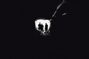 Co było przyczyną katastrofy w kopalni Rudna?