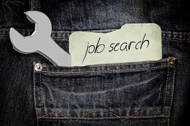 Bezrobotnych ciągle ubywa