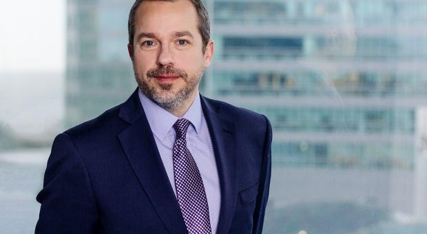 Charles Carnall dyrektorem zarządzającym Hays Poland